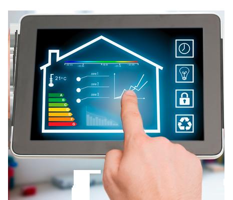 home-tecnology